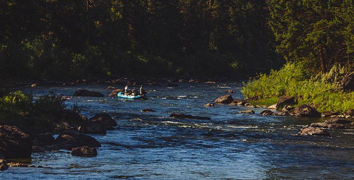 Montana Fly-Fishing