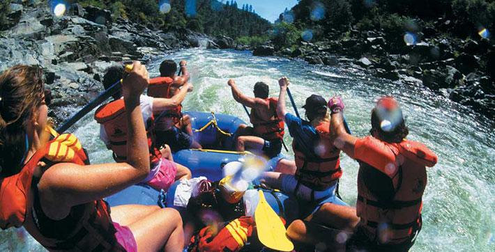 Montana River Adventures