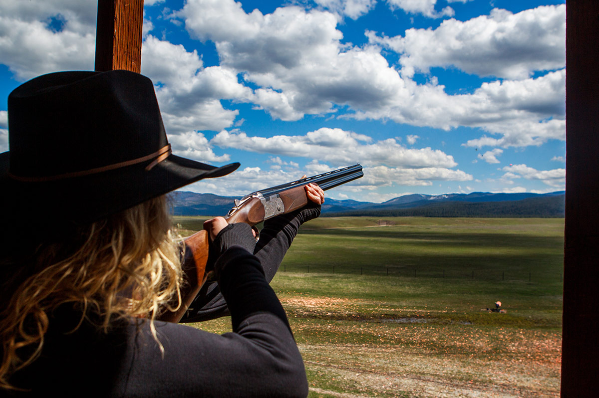 Sporting Clays - The R...