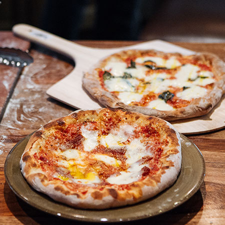 <em>The Elements of Pizza</em>