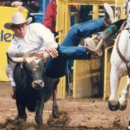 Cowboy Days with Byron Walker