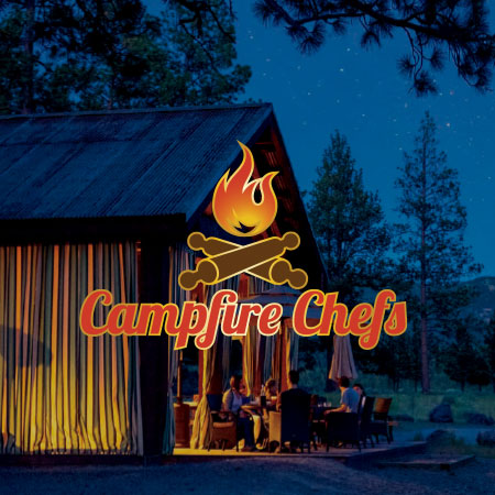 Campfire Chefs Overview