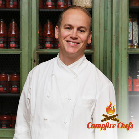 Chef Garrison Price