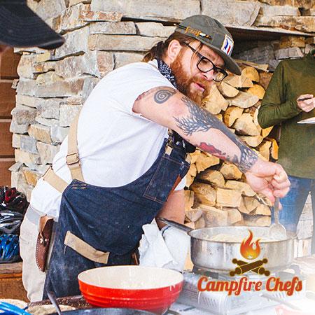 Chef Jonathon Sawyer