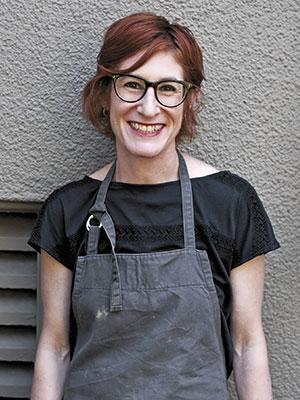 Chef Jenn Louis