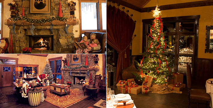 A Montana Christmas - The Resort at Paws Up