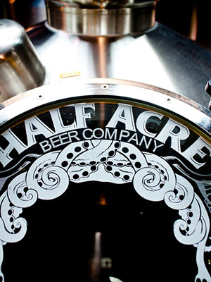 Half-Acre Beer Company