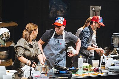Montana Master Chefs