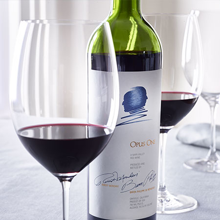 Opus One + Fearing Too