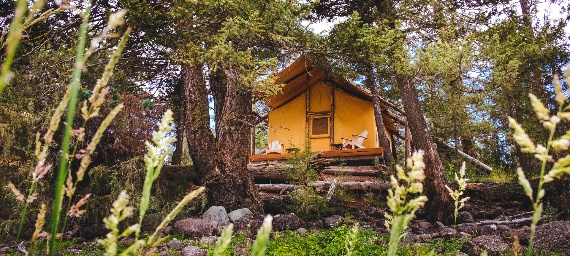 Luxury Camping FAQs