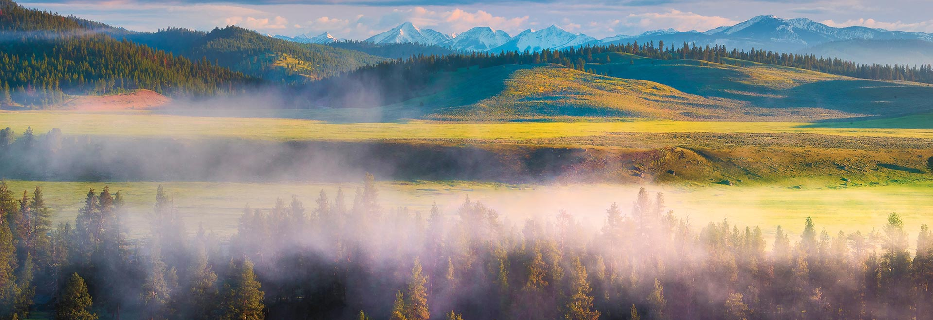 Montana Luxury Ranch Celebration