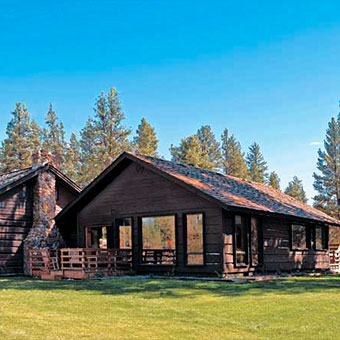 Blackfoot River Lodge