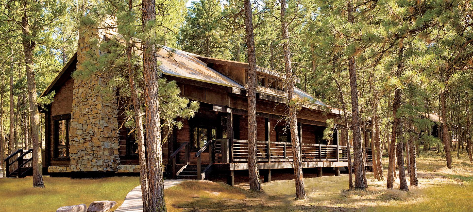 Wilderness Estates