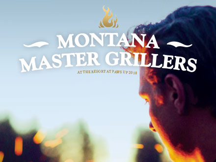 2018 Montana Master Grillers Thank You Letters