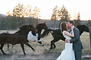 Montana weddings