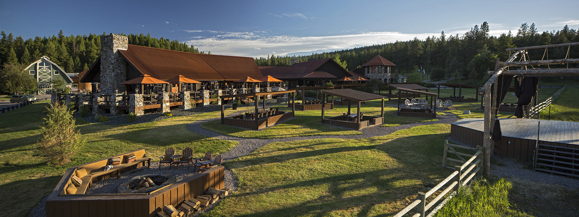 Montana Luxury Resort