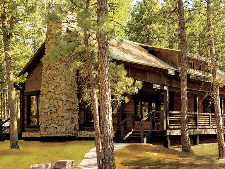 Wilderness Estate