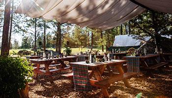 Camp Dining