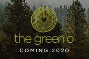 the green o™