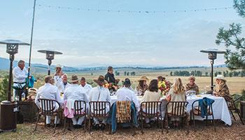 Montana Family Reunions