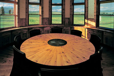 Tower Office Boardroom
