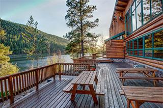 The Resort at Paws Up | Montana Luxury Resort