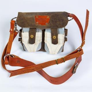 Goertzen Custom Fly Bag