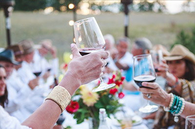 Celebrate your Event