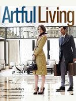 Artful Living Winter 2014
