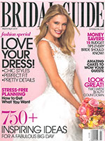Bridal Guide March 2014