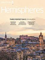 Hemispheres August 2014