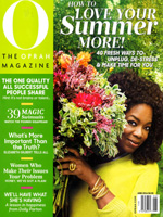 O Magzine June 2016