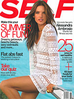 Self Magazine June 2014