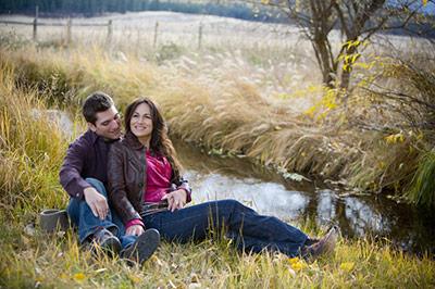 Montana Honeymoon