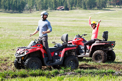 Montana Honeymoon Fun
