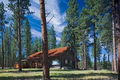 Big Timber Homes