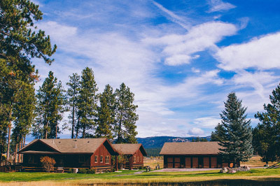 Meadow Homes