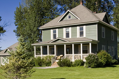 montana guest ranch accommodations the morris ranch house the